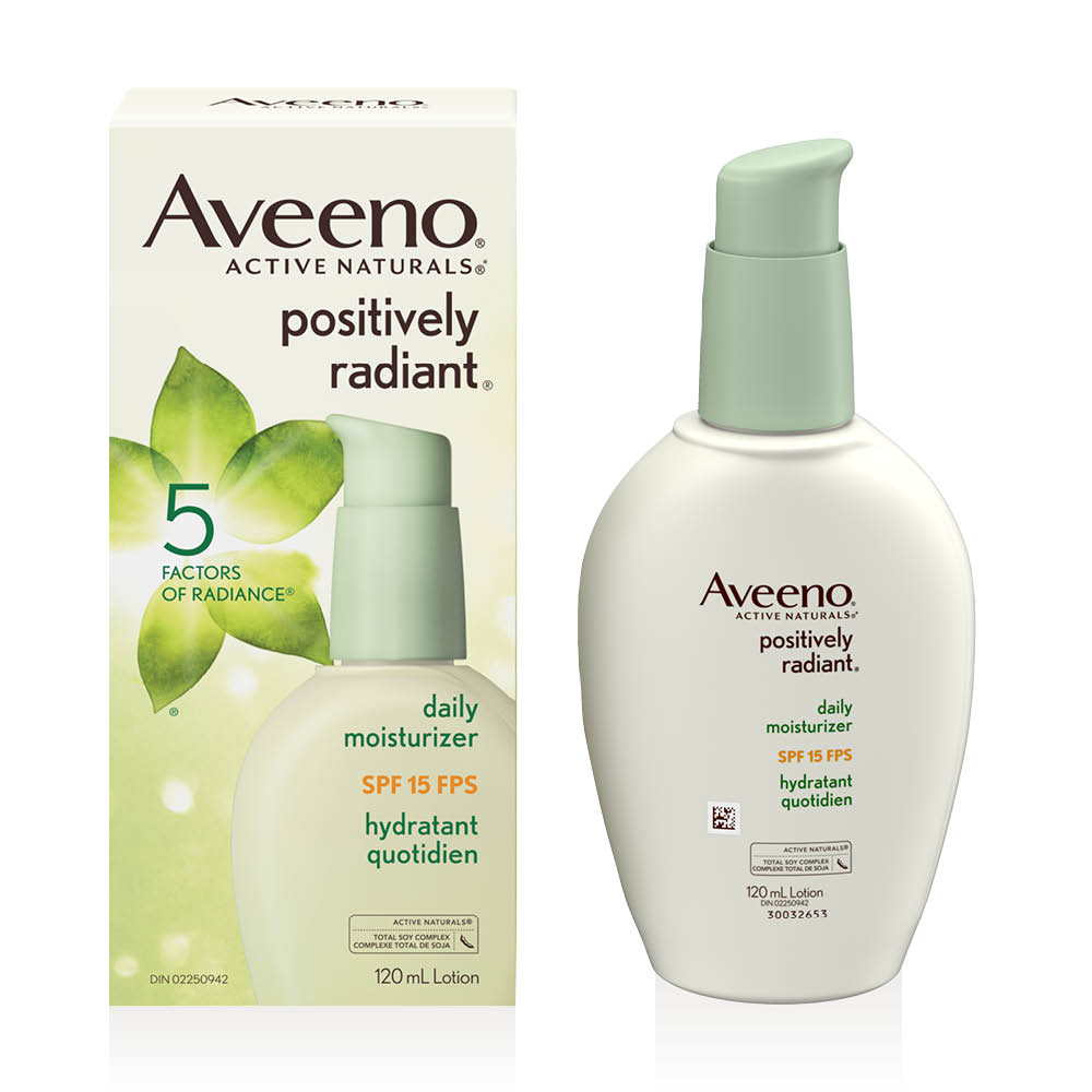 aveeno face cream