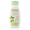 aveeno positively radiant body wash bottle