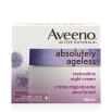 Boîte de la crème de nuit Aveeno absolutely ageless