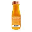 Flacon de la solution de rinçage Aveeno au vinaigre de cidre de pomme