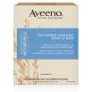 Boîte du traitement apaisant pour le bain Aveeno