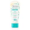 aveeno sensitive skin spf 50 sunscreen tube