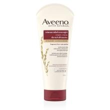 aveeno intense skin relief overnight cream tube