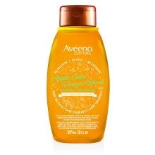aveeno apple cider hair shampoo