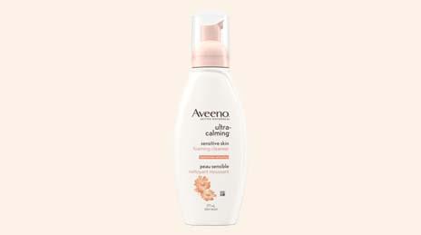 AVEENO® Ultra-Calming Sensitive Skin Cleanser